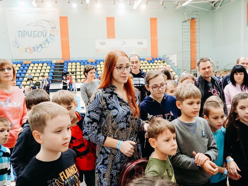 Семейная игротека Конструктория, Тюмень, 16 ноября 2019 - 20