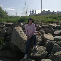 Фотография профиля Ольги Лариной ВКонтакте