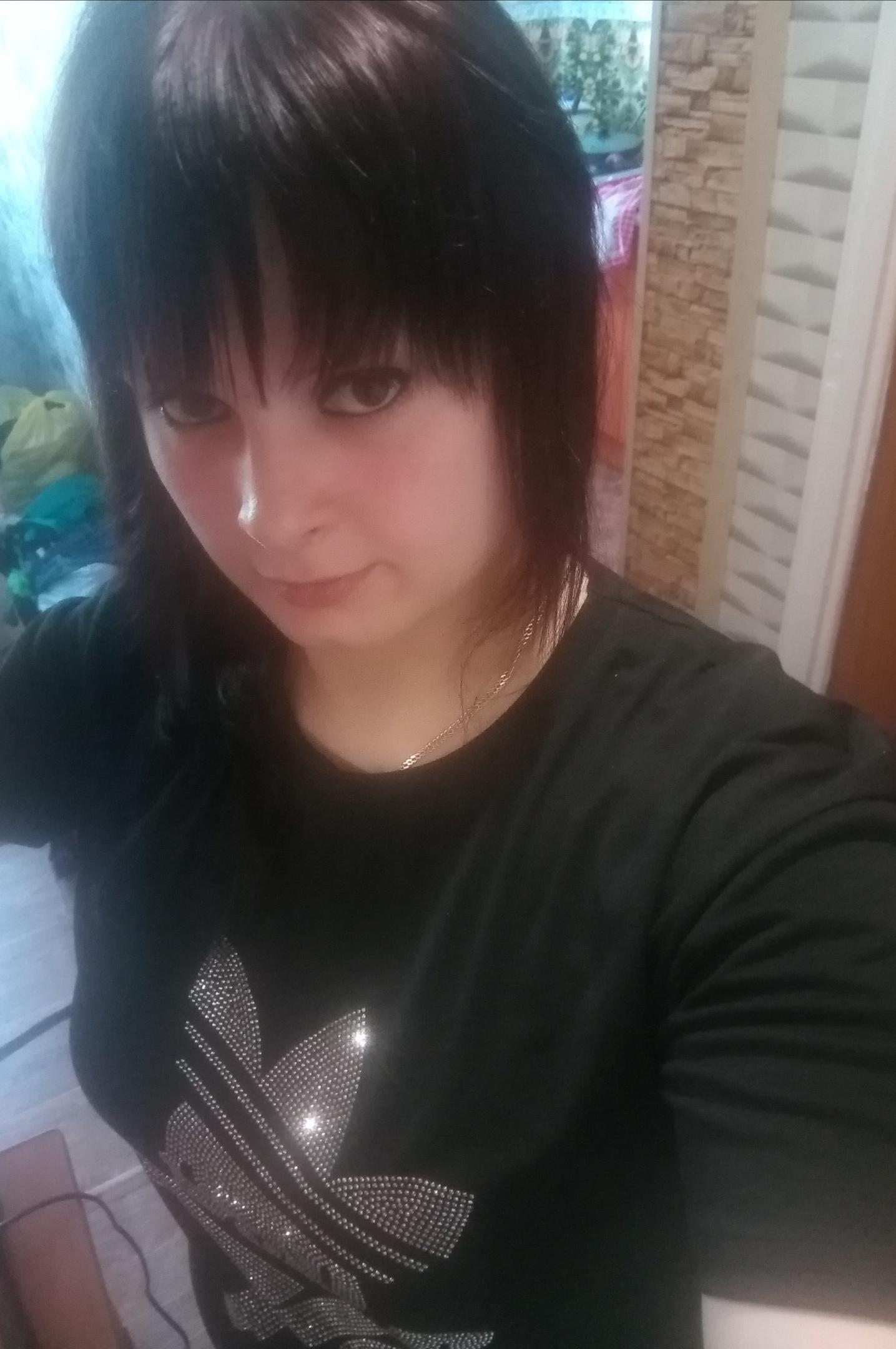 Valya, 25, Chaykovskiy