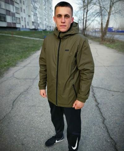 Иван Семёнов