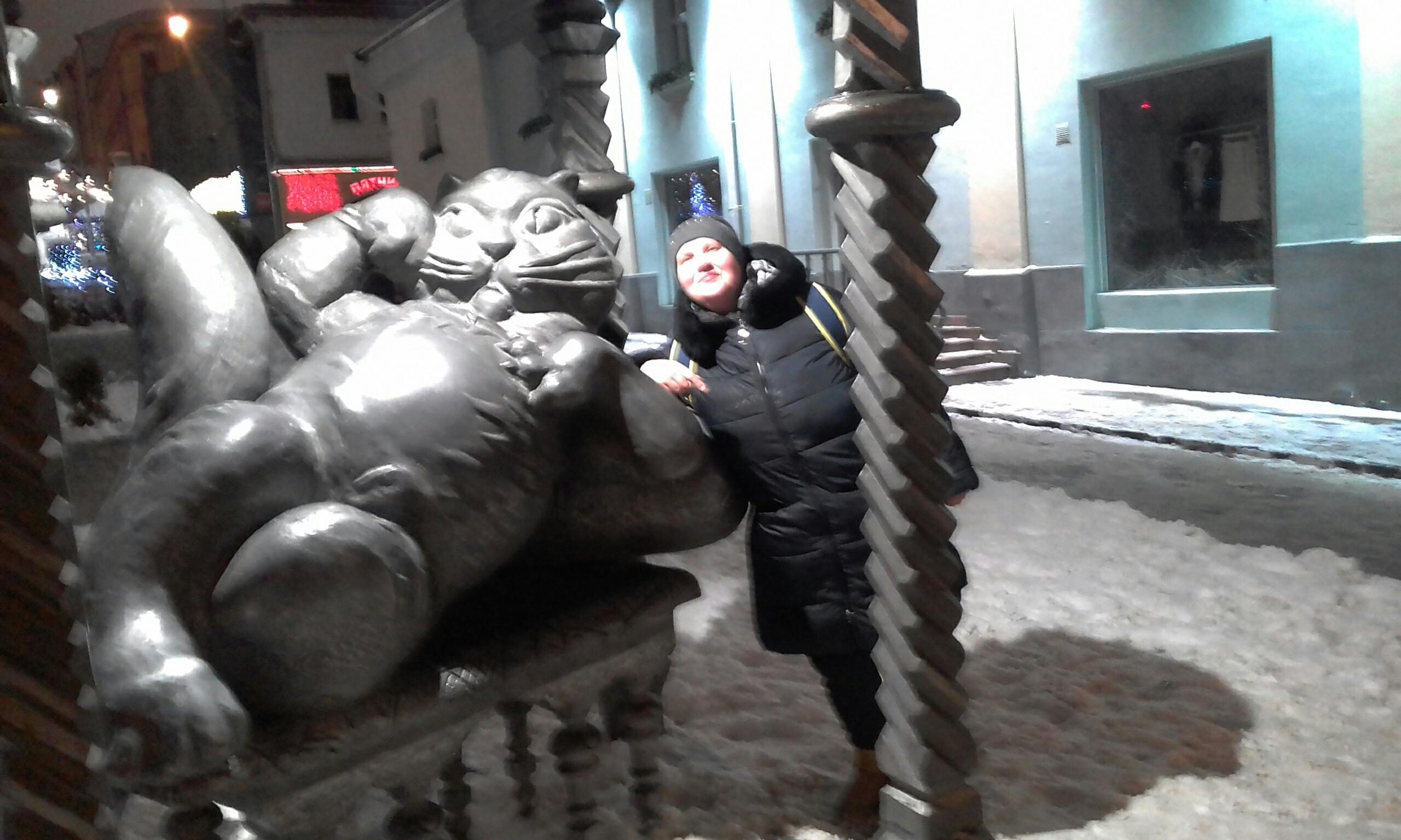 Tatyana, 47, Arkhangel'sk