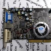 видеокарта Sapphire R 9600 XT
