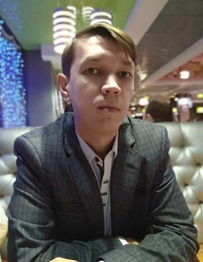 Олег Митриюков