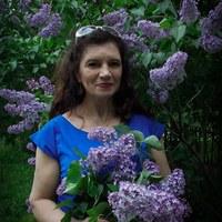 Татьяна Карпачева