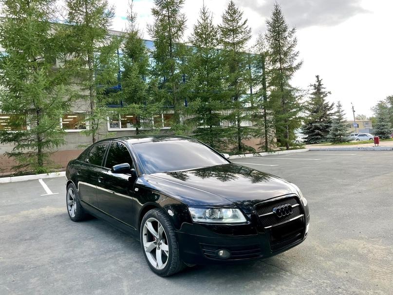 Купить AUDI A6 Quattro 2007г.в. 4 владельца. В | Объявления Орска и Новотроицка №28713