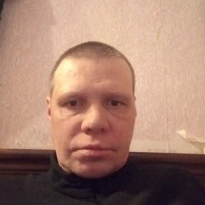 Алексей Проворов