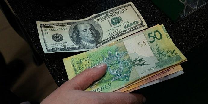 Нацбанк и правительство смогут вводить валютные ограничения «в случае угрозы эко...