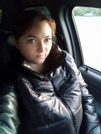 КристинА Хамраева, Воронеж