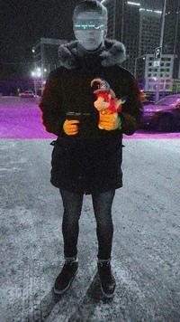 Никита Кудрявцев фото №8