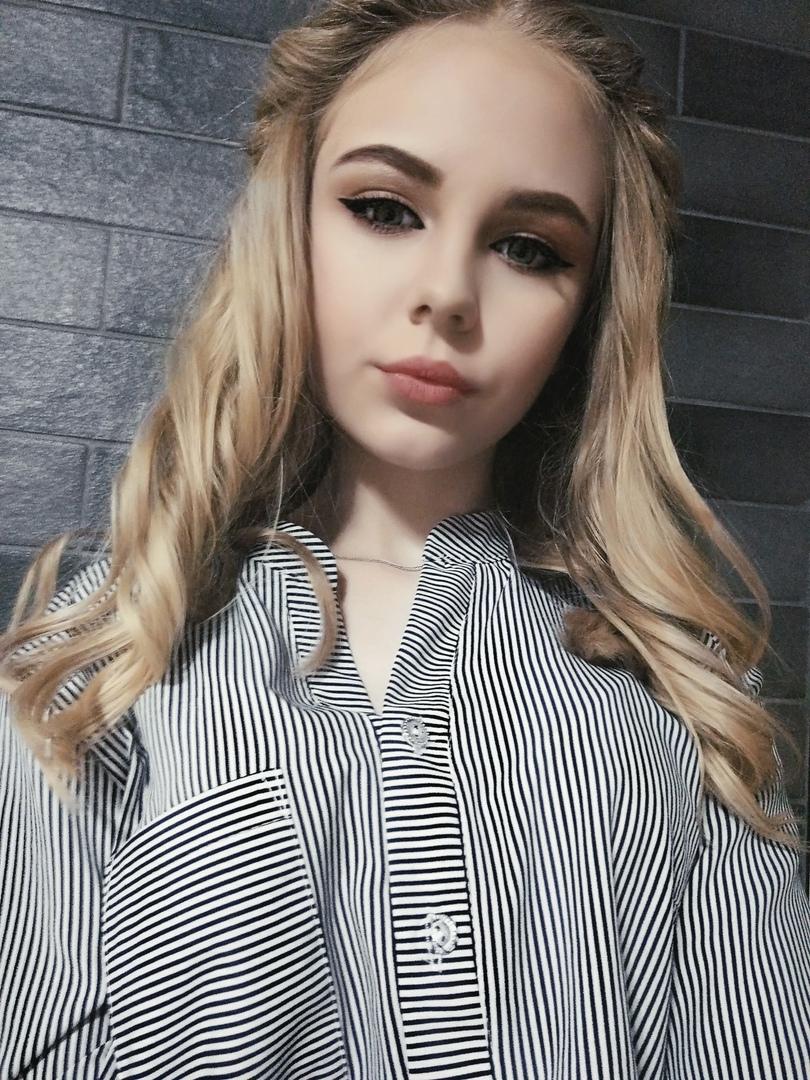 Елизавета Молчанова - фото №23
