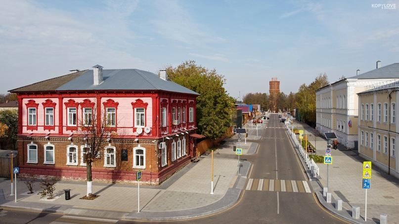 Как вдохнуть в город новую жизнь: опыт Зарайска, изображение №25