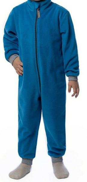 Продам 2 НОВЫХ  флисовых костюма рост 98. По отдел...