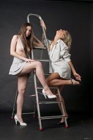 Genja & Lilja