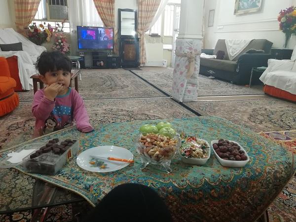 Из Москвы в Индию на мотоцикле. Глава 9. Иран: завершение (ч.2)
