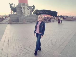 Ольга Кормухина фотография #26