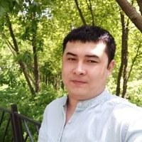 Маруф Амонов