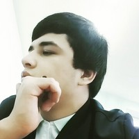 Шукуров Макс