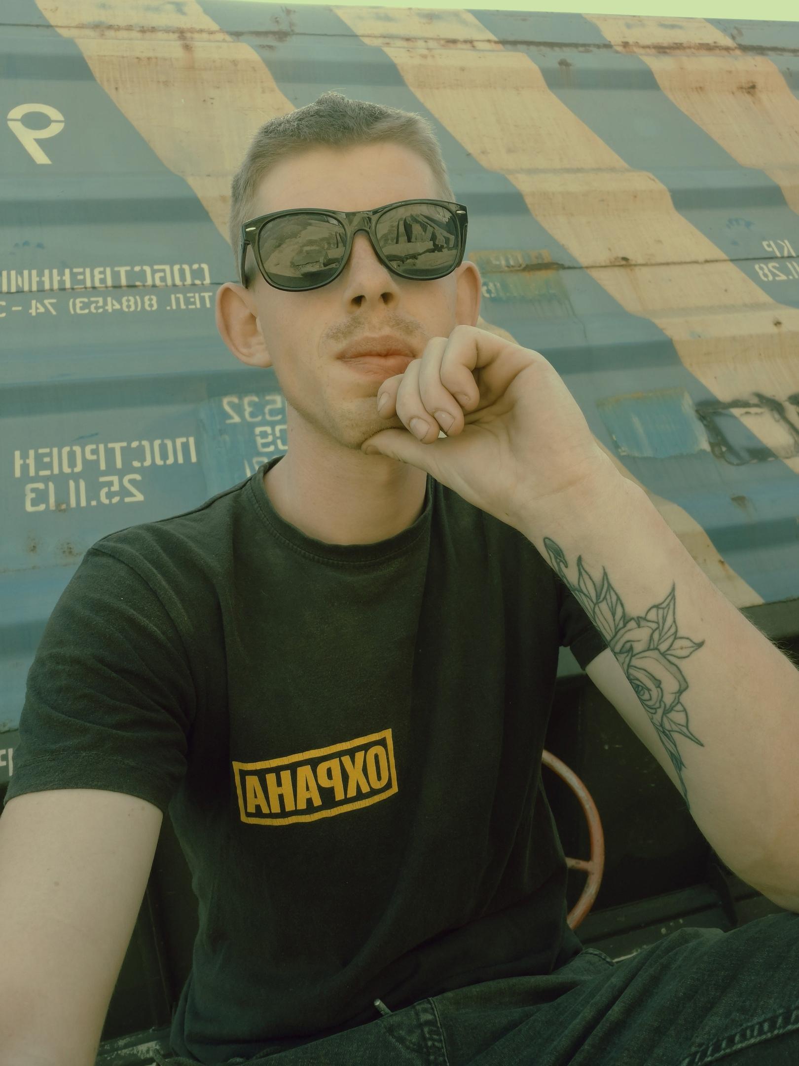 Nikolai, 25, Pushchino