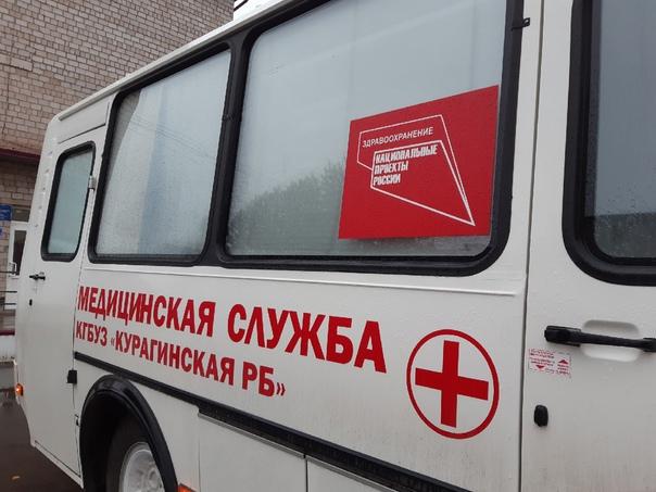 По данным, опубликованным Роспотребнадзором в Телеграммканале,  в Курагинском районе 11 и 12 октября значится