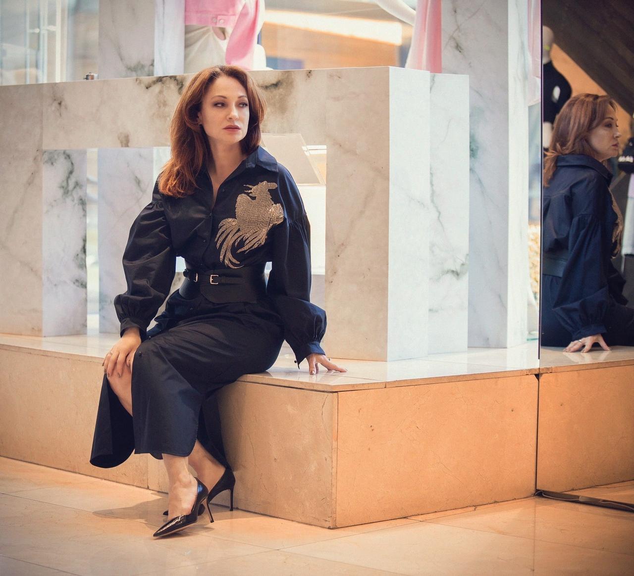 фото из альбома Виктории Тарасовой №6