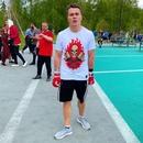 Тарасов Артём | Санкт-Петербург | 40
