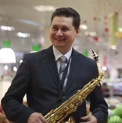 Павел Гришин