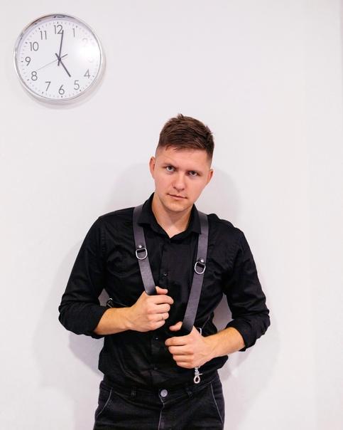 Andrei Volk, Минск, Беларусь
