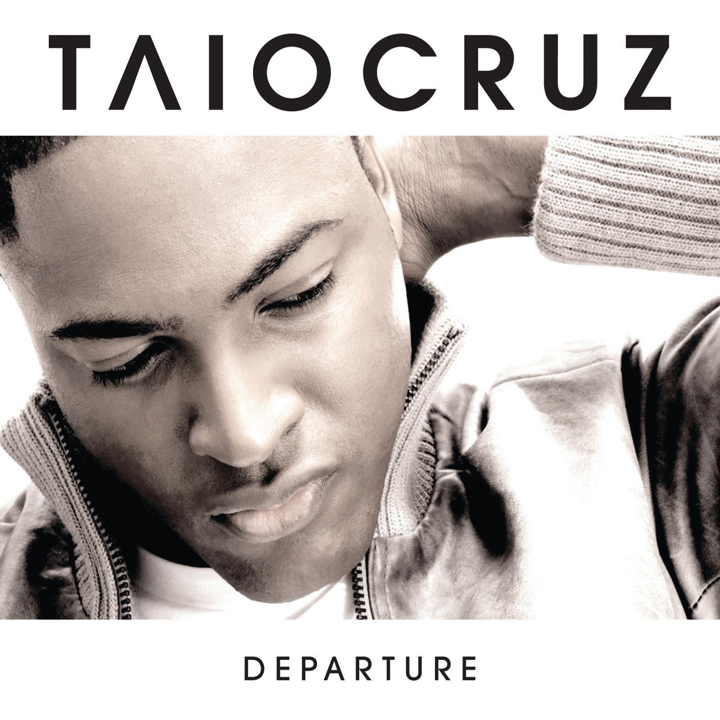 Taio Cruz album Departure