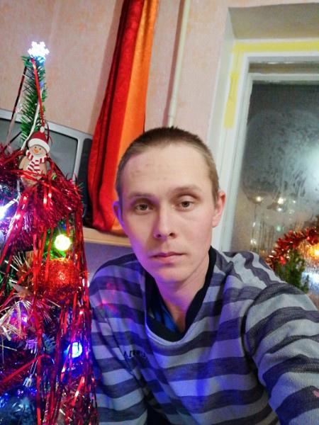 Сергей, 28, Cheboksary