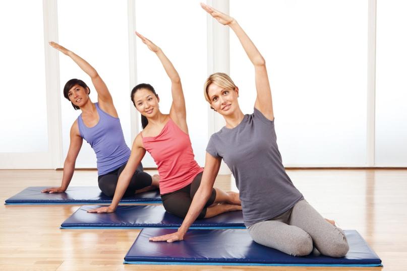 Как йога влияет на метаболические факторы