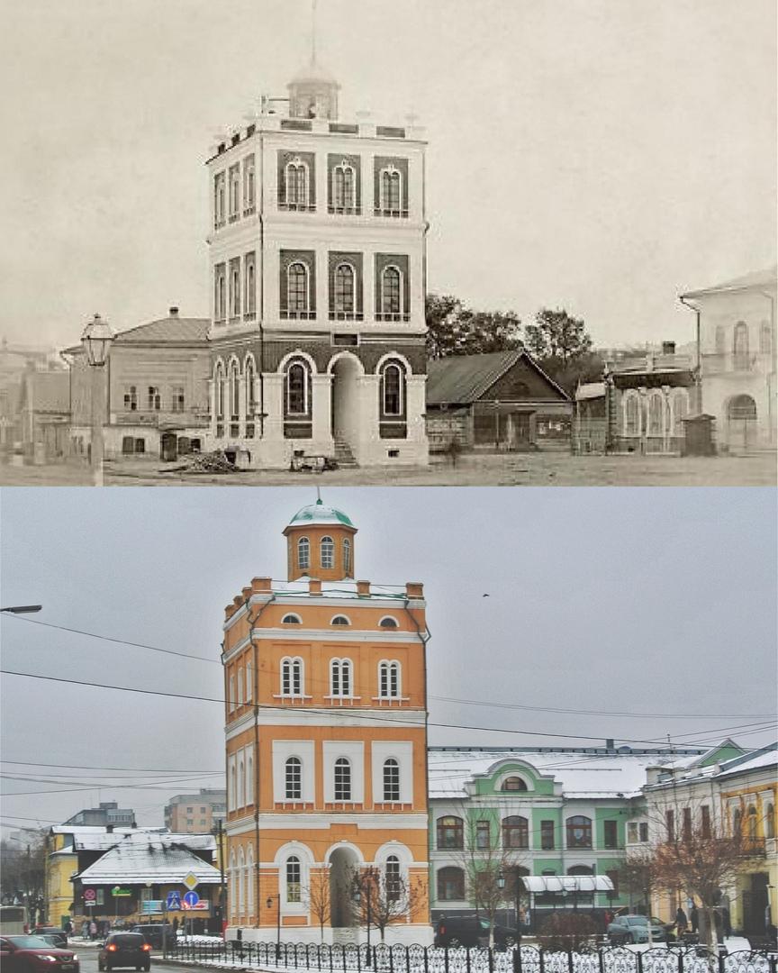 1900-е/2020 гг., Муром