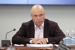Игорь Артамонов: «Единая Россия» будет принимать предложения от липчан в Народную программу