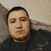 Сыдыков Эдик