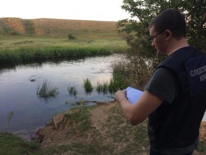 В выходные на водоёмах Саратовской области погибло несколько человек