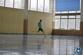 07.03.2021 Локомотив-Экспресс - Сириус
