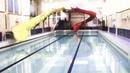 Рады сообщить об открытии в новом бассейне! Теперь мы будем обучать деток 6-9 лет водному поло в бас