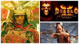 ИГРОНОВОСТИ Что не понравилось в Age of Empires 4. Quantic Dream выиграла суд. Diablo II Resurrected