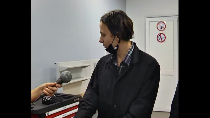 Колпашевский школьник в рамках федеральной программы обучается по профессии автомеханик в КСПК