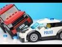 Мультики про машинки все серии подряд! Полицейская машина пожарная машина и другие машинки.