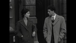 Вакантное место (Il posto) 1961 - Эрманно Ольми. (720p)