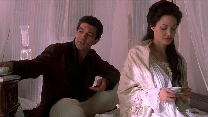 18 Соблазн Антонио Бандерас Анджелина Джоли 2001 триллер драма мелодрама детектив