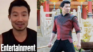 Simu Liu On His Role in Marvel's 'Shang-Chi and the Legend of the Ten Rings' | Entertainment Weekly