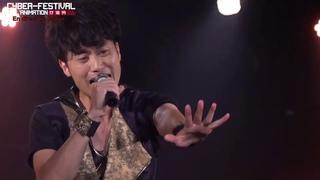 LIVE CONCERT JoJo's Bizarre Adventure – JO☆STARS 〜TOMMY,CODA,JIN〜  HASEGAWA - JULY2020