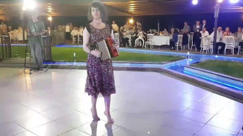 Ece ve Yağız Abhaz Düğünü Apsuva Koşara