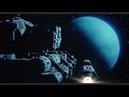 Крутой фильм фантастика про тюрьмы на других планетах. Луна 44