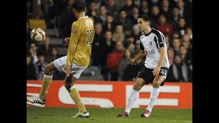 Clint Dempsey v Juventus