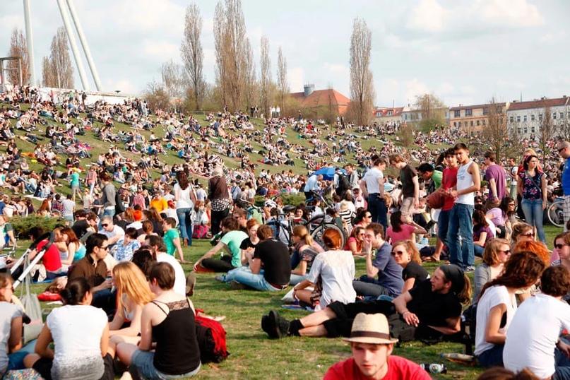 Что посмотреть в Берлине за 3 дня, изображение №22