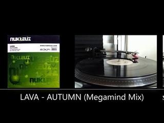 LAVA   AUTUMN Megamind Mix #hardtrance