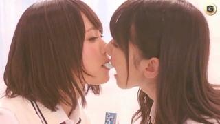 UHA Mikakuto Puccho ads by AKB48