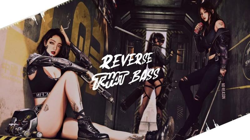 Hardstyle Reverse Bass 2019 YearMix Best Of 2k19
